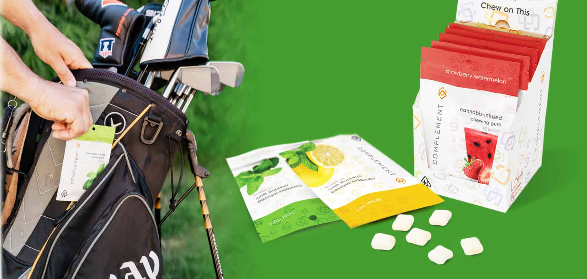 Complement-golf-packaging